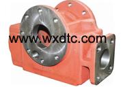 减速箱体加工普遍的主要用途和应用目标